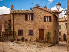 Deze idyllische Italiaanse dorpjes betalen duizenden euro's als je er komt wonen