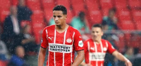 Mohamed Ihattaren heeft nog genoeg te winnen, vindt PSV-trainer Roger Schmidt