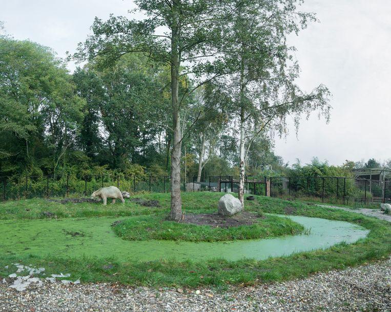 Aquazoo, Friesland, Nederland. Beeld Sheng-Wen Lo
