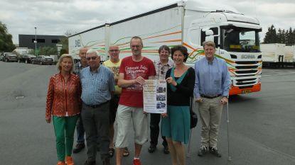 Truckfun viert kristallen jubileum op zaterdag 6 oktober