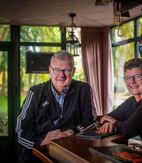 Anne en Ans vertrekken in stilte: geen afscheid van verenigingsleven Druten