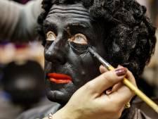 Zwarte Piet kan borst natmaken: nieuw offensief