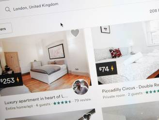 Aanbod Airbnb in Amsterdam sterk gedaald door registratieplicht
