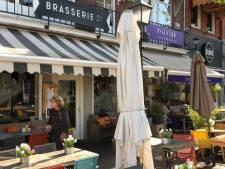 Coronamaatregelen de druppel: restaurant Brasserie 21 in Assen failliet