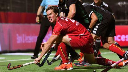 LIVE. Tom Boon bijna met de 1-0, maar Spaanse doelman Cortes slaat de bal nog uit zijn doel