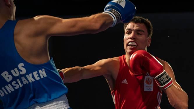 Lacruz via Eindhoven Box Cup richting Tokio: 'Hij is gretiger dan ooit'