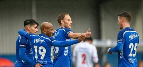 Dit seizoen toch nog voetballen? GVVVen DOVO hopen op 'Utrechts kampioenschap'