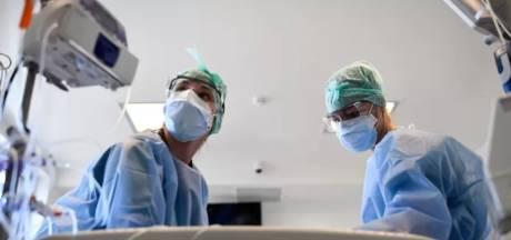 Les indicateurs toujours en hausse, plus de 5,6 millions de Belges entièrement vaccinés