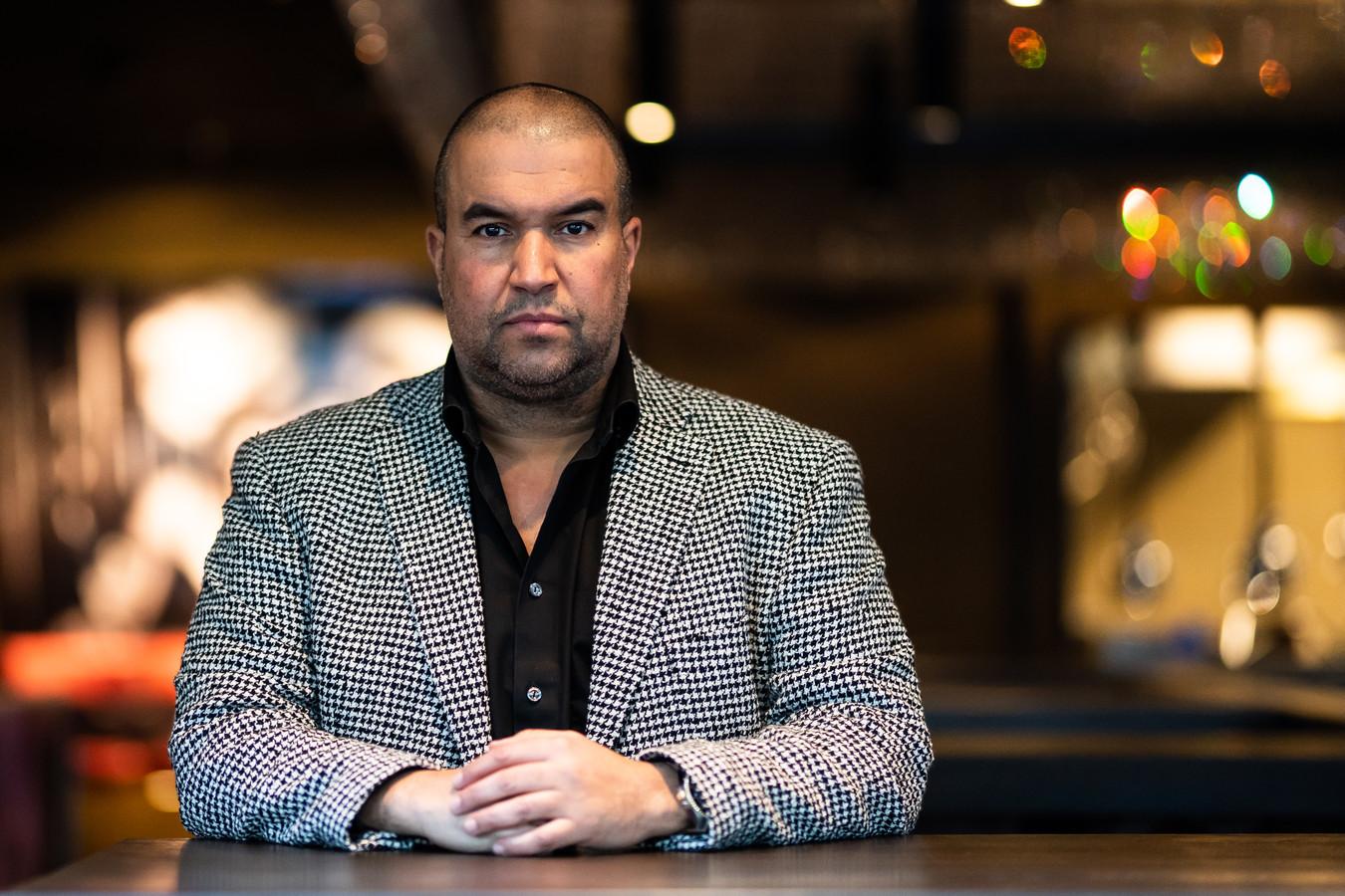 Khalid Oubaha