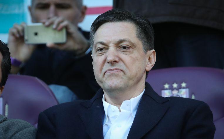 Dejan Veljkovic. Beeld BELGA