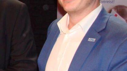 """Filip Caudron (37) nieuwe voorzitter van Open Vld Aalst: """"De partij zal uit het dal kruipen"""""""
