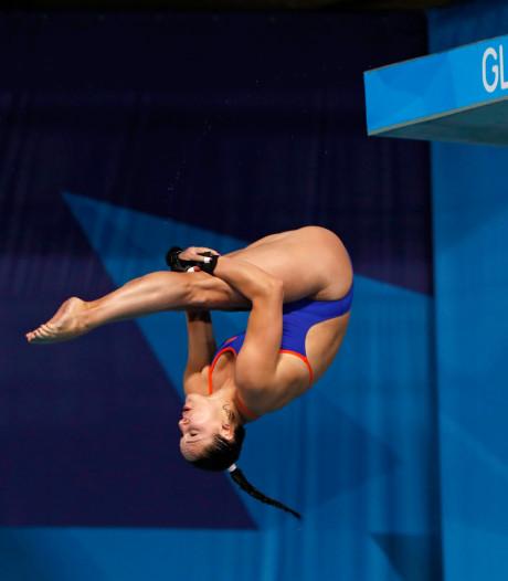 Zwemmers in prijzen bij verkiezing van LEN