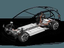 Batterijen voor elektrische auto's binnen een jaar 13 procent goedkoper geworden