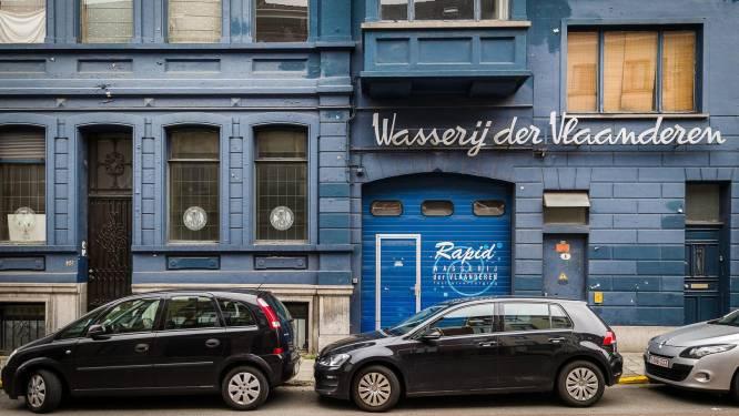 Rosaline brengt Wasserij Der Vlaanderen 'aan huis', net voor de sloopwerken van start gaan