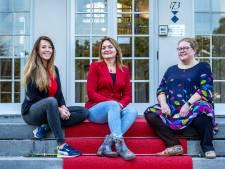 Deze powervrouwen moeten de soms verziekte politiek in De Bilt een vriendelijker gezicht geven