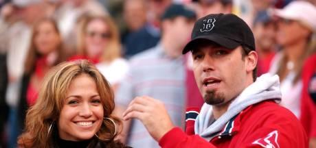 'Ben Affleck overlaadt Jennifer Lopez met liefde'
