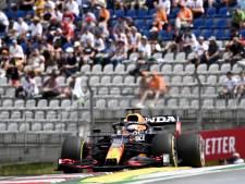 Max Verstappen remporte le Grand Prix de Styrie