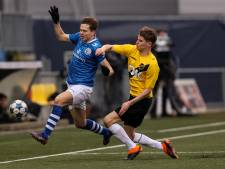 NAC bereikt nieuw dieptepunt met gelijkspel tegen FC Den Bosch