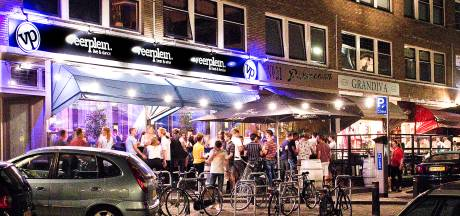'Grotere terrassen voor horeca in Zwijndrecht in plaats van parkeerplekken'