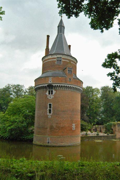 Cultureel Erfgoed geeft subsidie voor onderhoud Stadstoren en Kasteel Duurstede