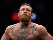 Vrouw in elkaar geslagen dj woest op 'gevaarlijke' McGregor: 'Hij had mijn man kunnen vermoorden'