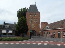 Discussie over herbouwen Luttekepoort