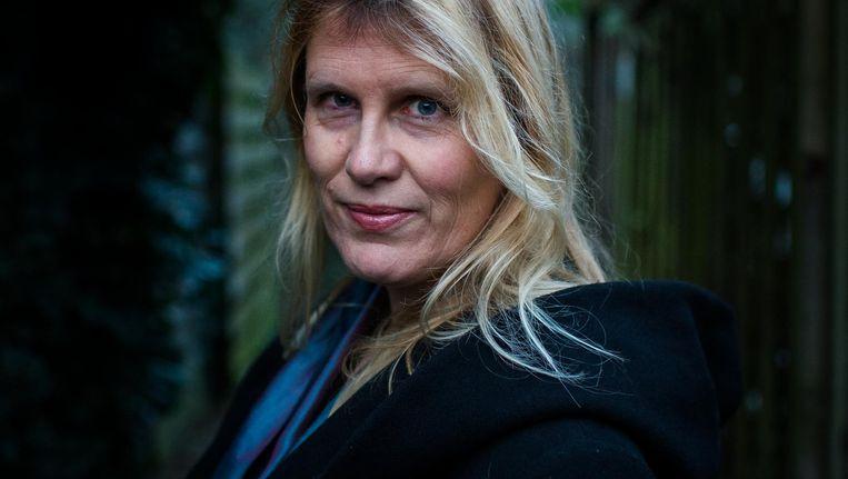 Frieda de Munnik: 'Het plezier weegt niet op tegen alles wat we hebben meegemaakt' Beeld Mats van Soolingen