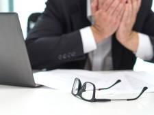 Burn-out et dépressions de longue durée ont augmenté de 40 % en quatre ans