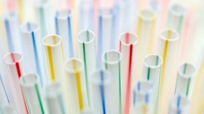 Europees verbod op wegwerpplastic goedgekeurd: vanaf 2021 geen plastic rietjes en bestek meer