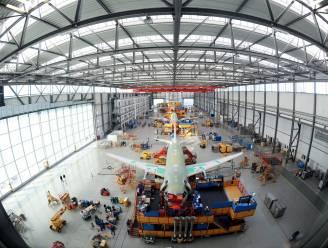 Airbus hervormt structuur van vliegtuigproductie