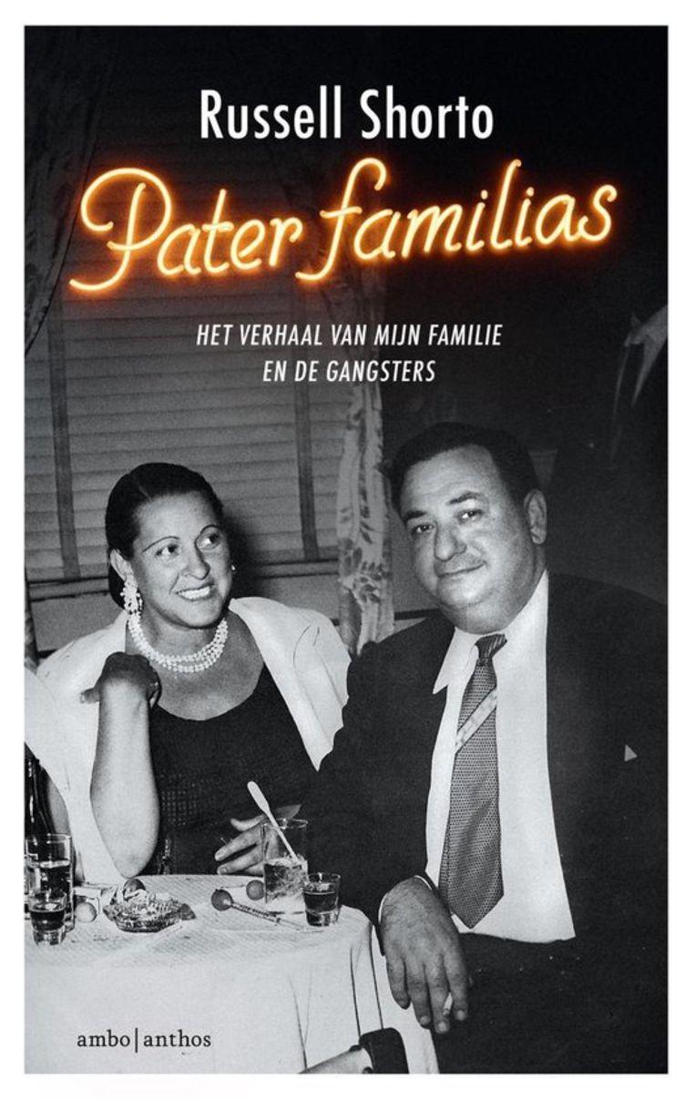 Russell Shorto, 'Pater Familias', Ambo Anthos, 288 p., 22,99 euro. Vertaling Jan Willem Reitsma. Beeld rv