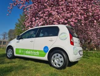 Gemeente Lanaken koopt vijf elektrische auto's