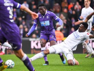 Football Talk. Charleroi huurt middenvelder Keita van OHL - FC Seraing gaat vrijuit in corona-zaak