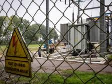 Transformatorstation in Onna wordt toch uitgebreid, bewoners beraden zich: 'Er is nog bezwaar mogelijk'