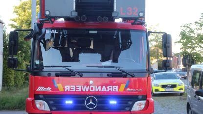Brandweer opgeroepen voor kat in dakgoot en rokende pelletkachel