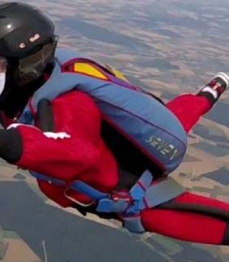 """Saut de parachute fatal à Spa: """"Alain a paniqué et pris la mauvaise décision"""""""