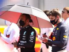 """Verstappen dézingue Hamilton après son crash: """"Il a été dangereux, irrespectueux et antisportif"""""""