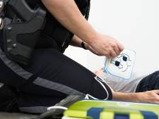 Eindhoven loopt voorop bij hulp in geval van hartstilstand, dekkend netwerk van burgerhulpverleners