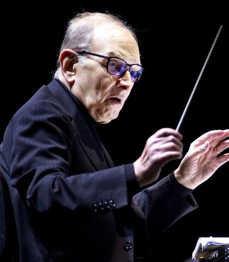 Componist Ennio Morricone op 91-jarige leeftijd overleden na val