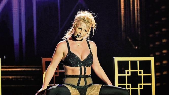 """Britney Spears laat nu ook op sociale media van zich horen: """"Het spijt me dat ik deed alsof alles oké was"""""""