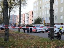 Schietpartij aan Marshalllaan in Kanaleneiland, een persoon gewond geraakt