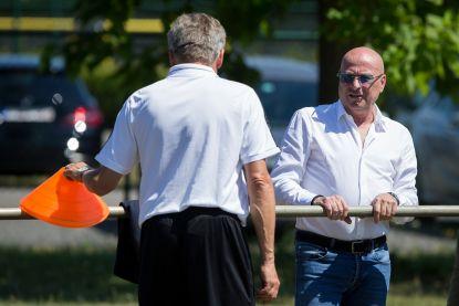 Antwerp gaat samenwerken met FC Porto