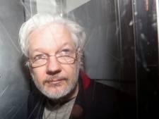 'Trump bood Assange gratie aan als hij betrokkenheid van Rusland bij hacken e-mails ontkende'