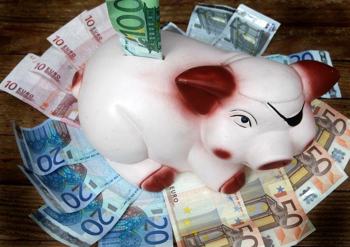 In de TONK-pot van de gemeente Etten-Leur, een regeling van het Rijk voor ondernemers die door corona hun noodzakelijke kosten niet meer kunnen betalen, zit nog meer dan een ton.