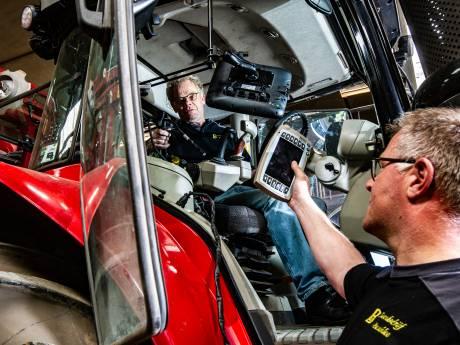 Loonwerkers balen van GPS-criminelen in Oost-Nederland: 'Hele planning loopt in de soep'