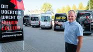 Bestelwagen zkt bestuurder: 20 vacatures bij Bumaco