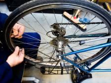 Op de bres voor meer fietsen-makers