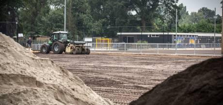 Crowdfunding voor sportvelden? In Vasse moeten donaties het sportpark compleet vernieuwen