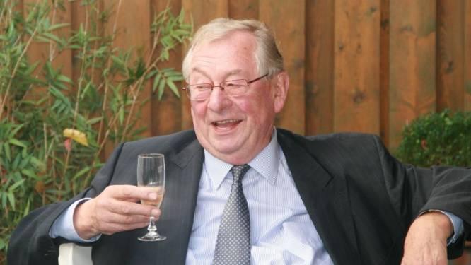 Group Monument-stichter Jozef De Poorter (83) overleden