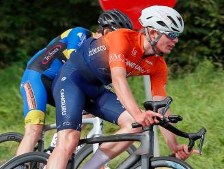 "Joes Oosterlinck blinkt uit in Ster van Zuid-Limburg: ""Ik wou graag nog een grote trofee in de kast"""